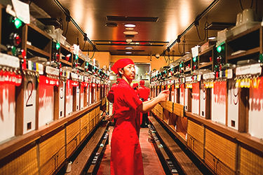 Photo taken as part of the blog 15 Days in Japan by Nuno Coelho Santos